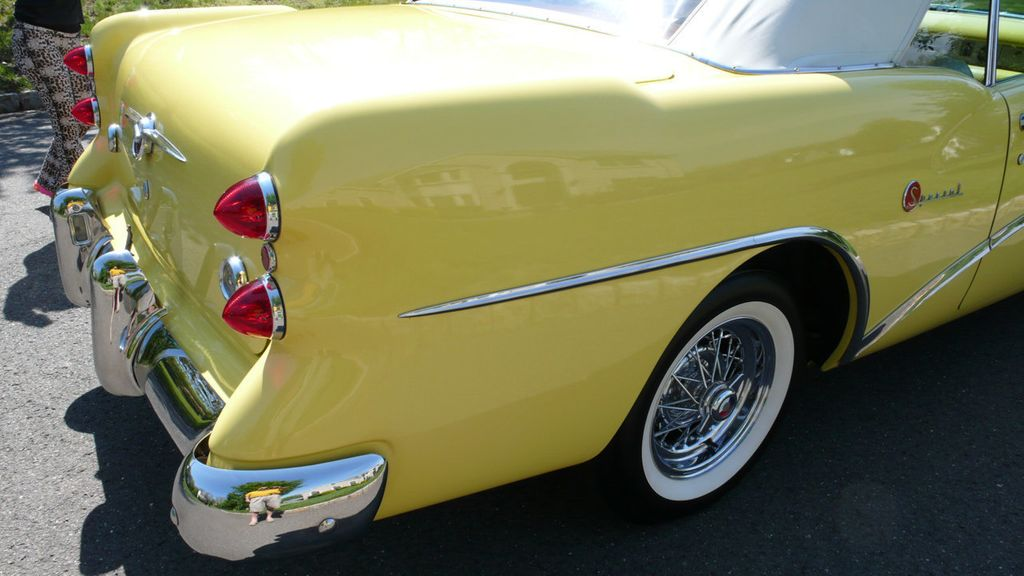 1954 Buick SPECIAL  - 15038348 - 40