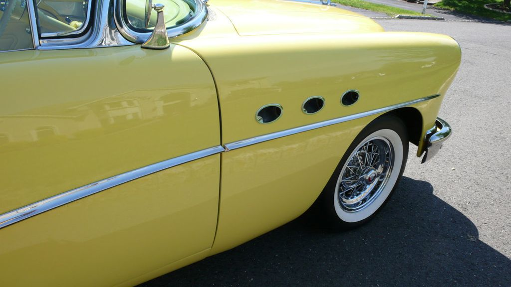 1954 Buick SPECIAL  - 15038348 - 48
