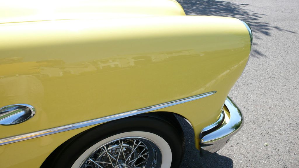 1954 Buick SPECIAL  - 15038348 - 53