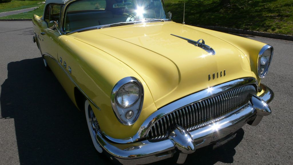 1954 Buick SPECIAL  - 15038348 - 54