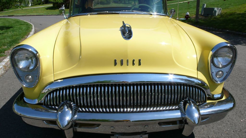 1954 Buick SPECIAL  - 15038348 - 55