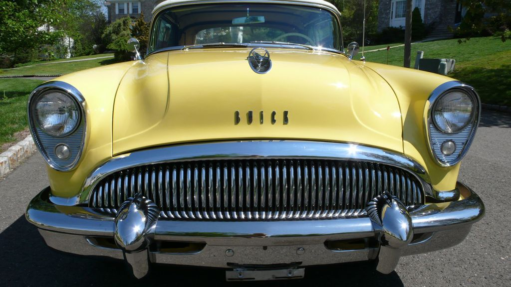 1954 Buick SPECIAL  - 15038348 - 56