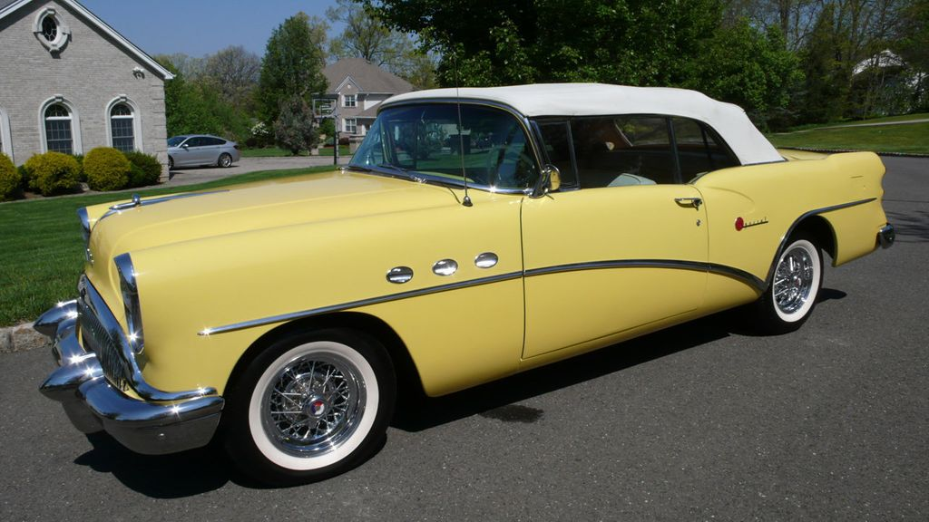 1954 Buick SPECIAL  - 15038348 - 6