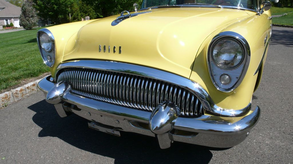 1954 Buick SPECIAL  - 15038348 - 8
