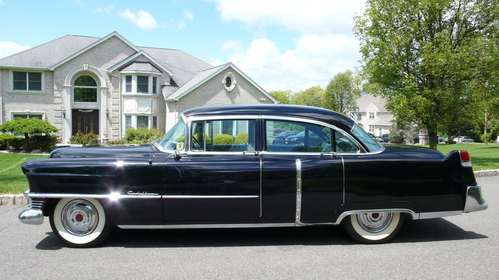 1954 Used Cadillac Deville At Find Great Cars Serving
