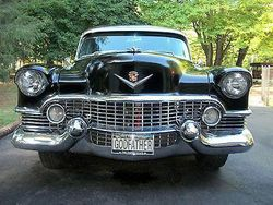 1954 Cadillac Fleetwood - MR