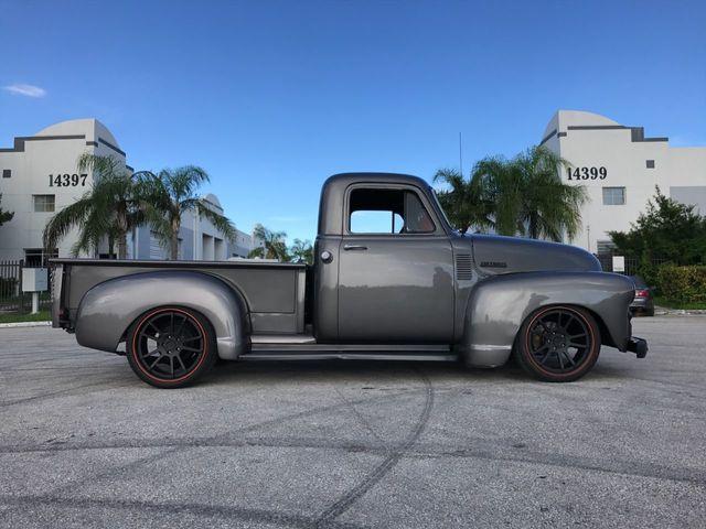 1954 Chevrolet 3100 1954 Chevrolet 3100