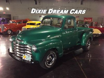 1954 Chevrolet 3100 SOLD - Pick Up Truck - Click to see full-size photo viewer