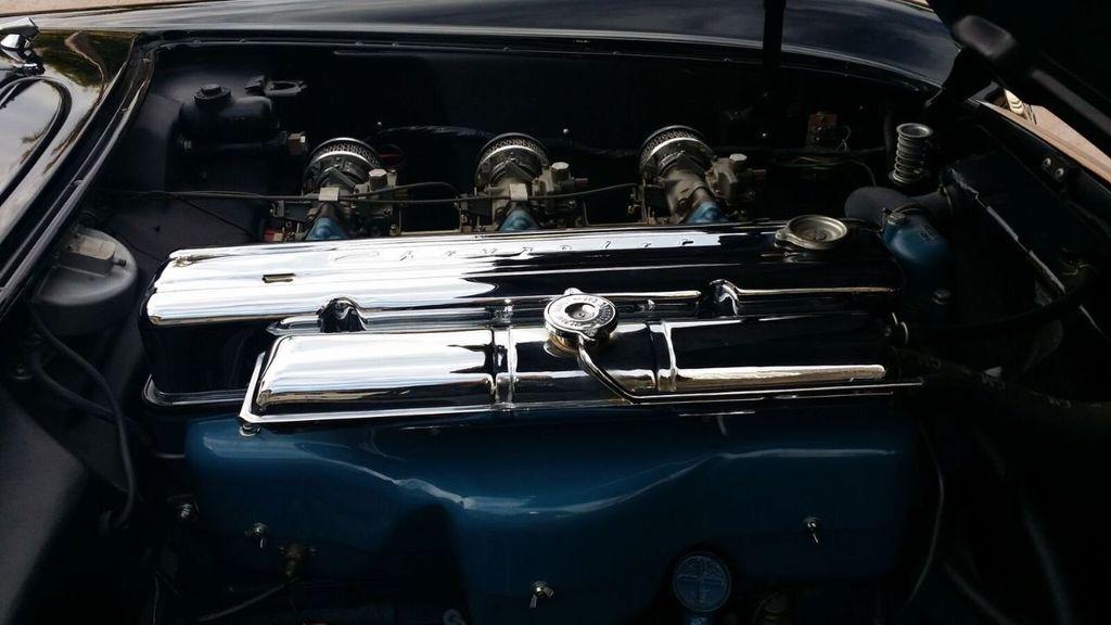 1954 Chevrolet Corvette  - 17183460 - 9