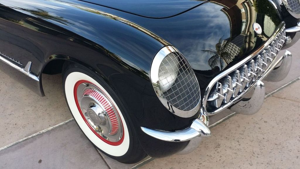 1954 Chevrolet Corvette  - 17183460 - 13