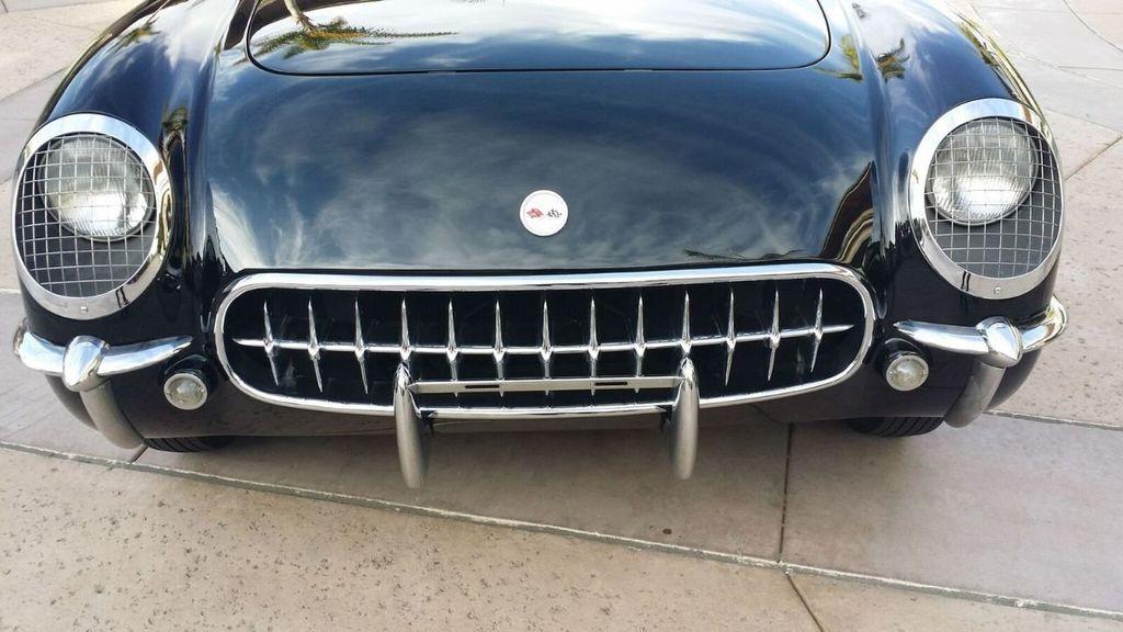 1954 Chevrolet Corvette  - 17183460 - 14
