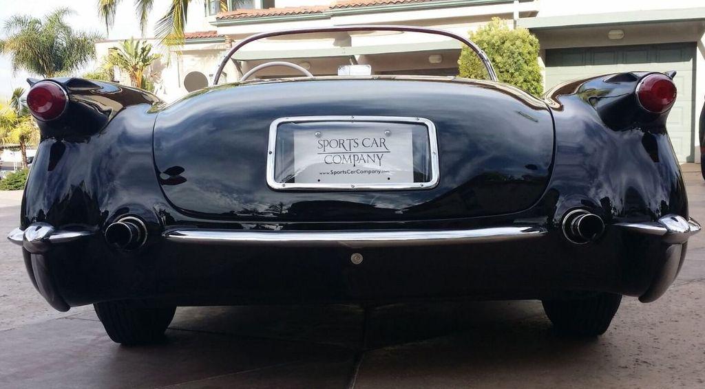 1954 Chevrolet Corvette  - 17183460 - 15