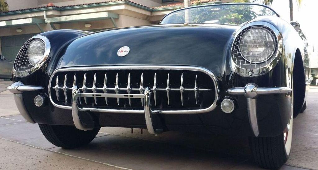 1954 Chevrolet Corvette  - 17183460 - 16