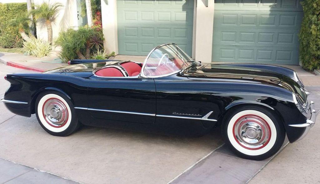 1954 Chevrolet Corvette  - 17183460 - 18