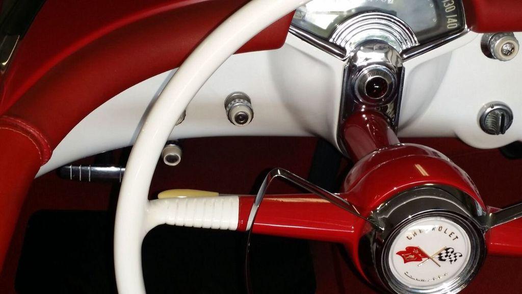 1954 Chevrolet Corvette  - 17183460 - 28
