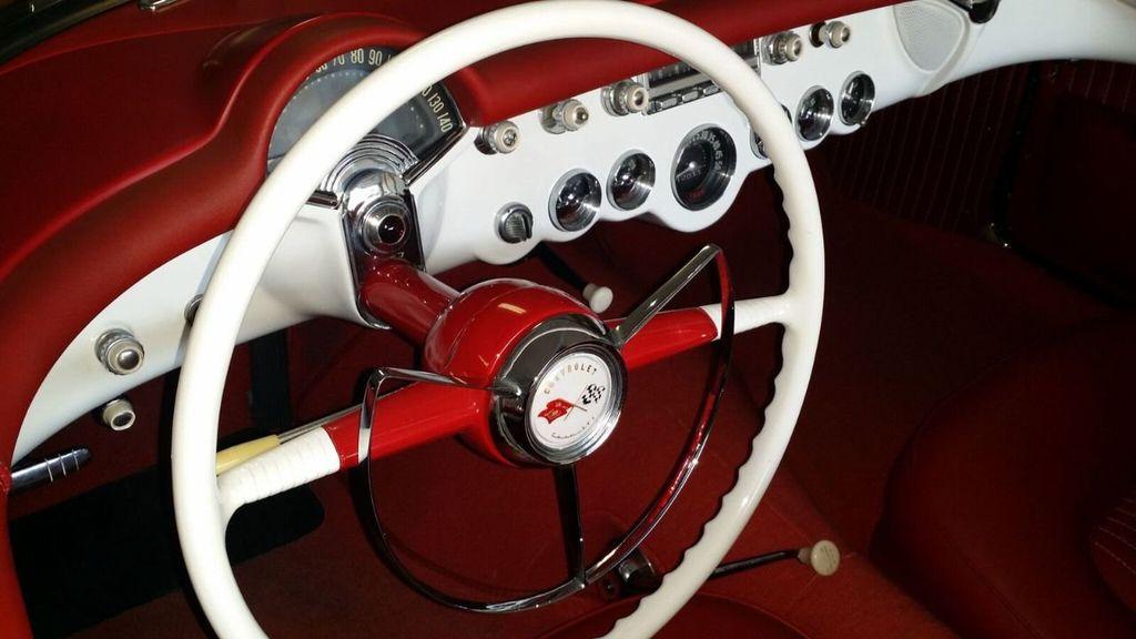 1954 Chevrolet Corvette  - 17183460 - 31