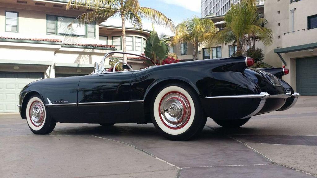 1954 Chevrolet Corvette  - 17183460 - 37