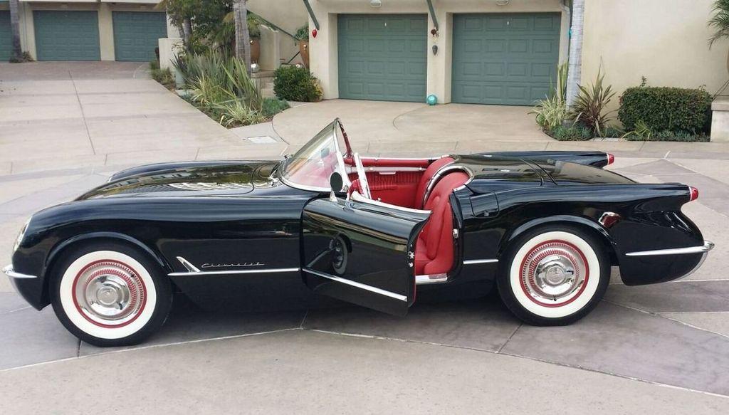 1954 Chevrolet Corvette  - 17183460 - 38