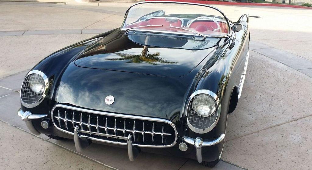 1954 Chevrolet Corvette  - 17183460 - 44