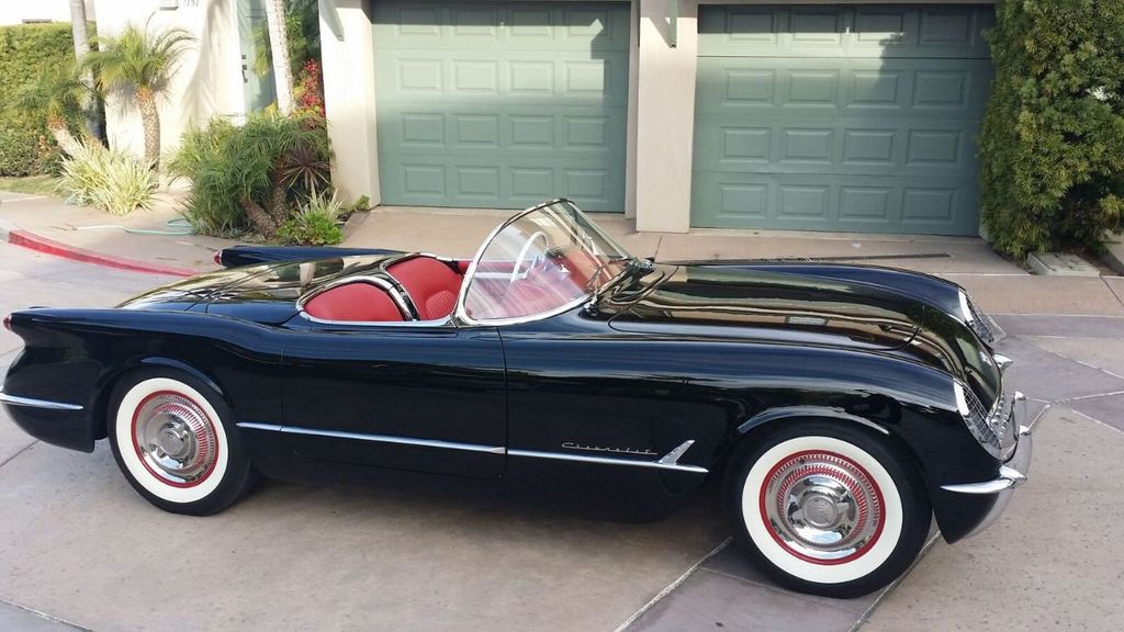 1954 Chevrolet Corvette  - 17183460 - 45