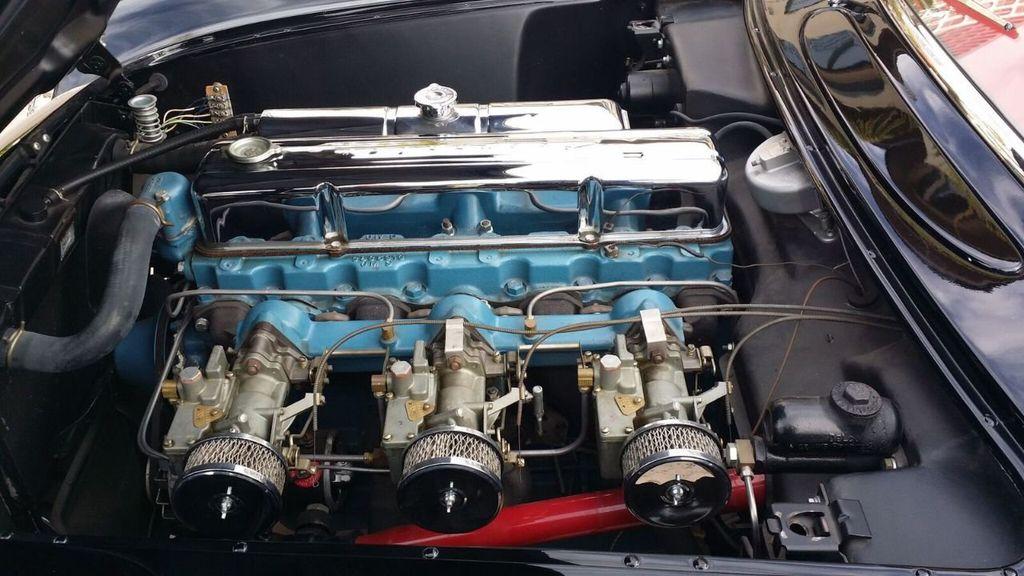 1954 Chevrolet Corvette  - 17183460 - 46