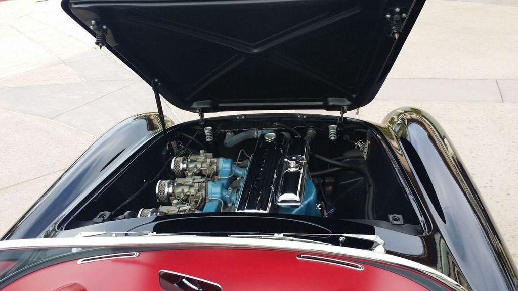 1954 Chevrolet Corvette  - 17183460 - 49