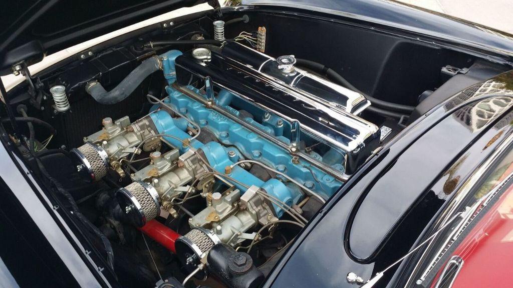 1954 Chevrolet Corvette  - 17183460 - 50