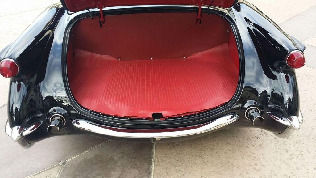 1954 Chevrolet Corvette  - 17183460 - 54