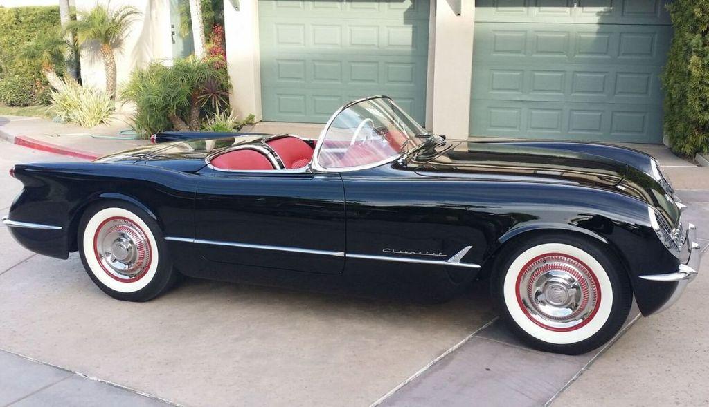 1954 Chevrolet Corvette  - 17183460 - 62