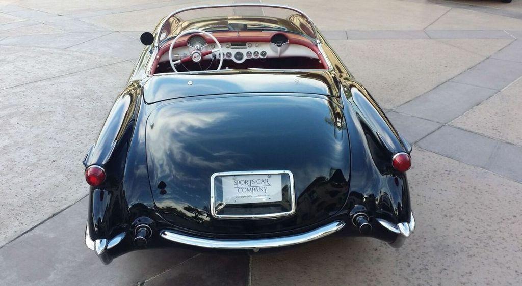 1954 Chevrolet Corvette  - 17183460 - 6