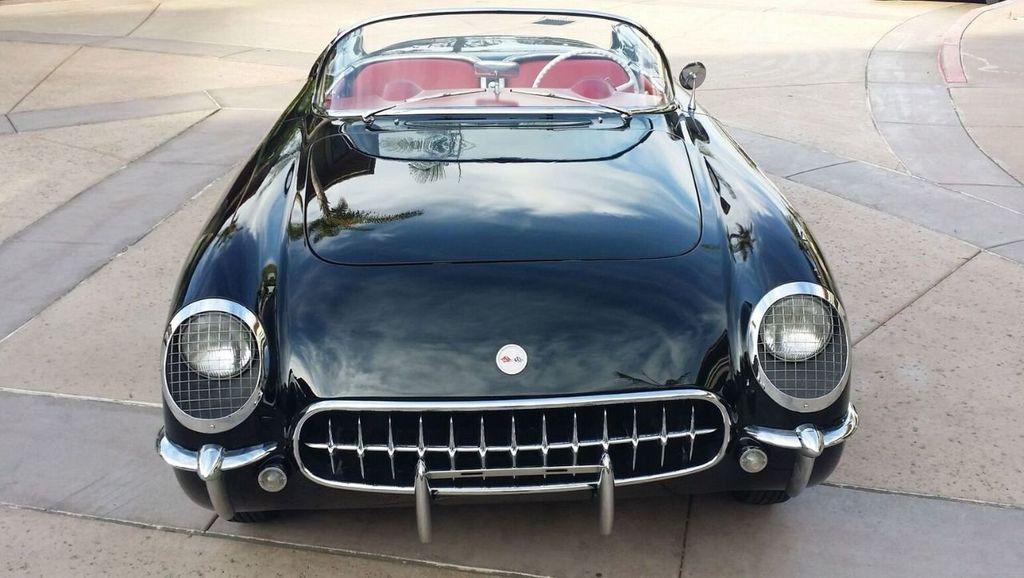1954 Chevrolet Corvette  - 17183460 - 7