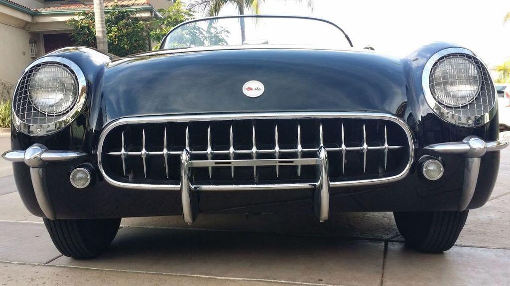 1954 Chevrolet Corvette  - 17183460 - 8