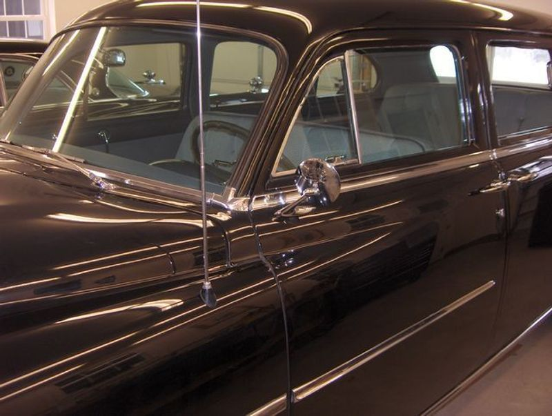 1954 Chrysler NEW YORKER 8 PASSENGER Not Specified - 543793JT5 - 10
