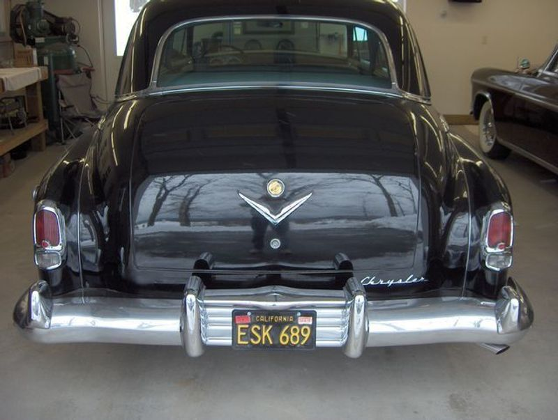 1954 Chrysler NEW YORKER 8 PASSENGER Not Specified - 543793JT5 - 11