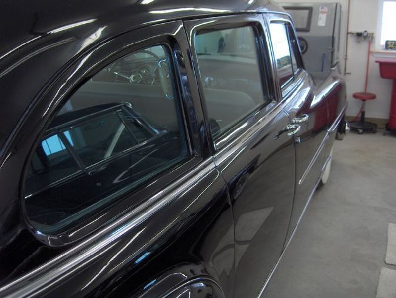 1954 Chrysler NEW YORKER 8 PASSENGER Not Specified - 543793JT5 - 12