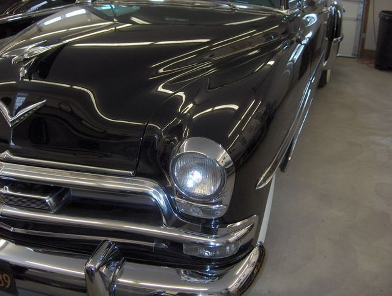 1954 Chrysler NEW YORKER 8 PASSENGER - 6742553 - 8