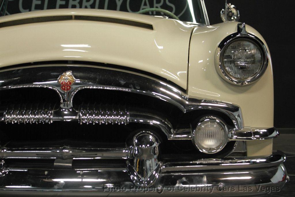 1954 Packard Caribbean Convertible - 18062240 - 9
