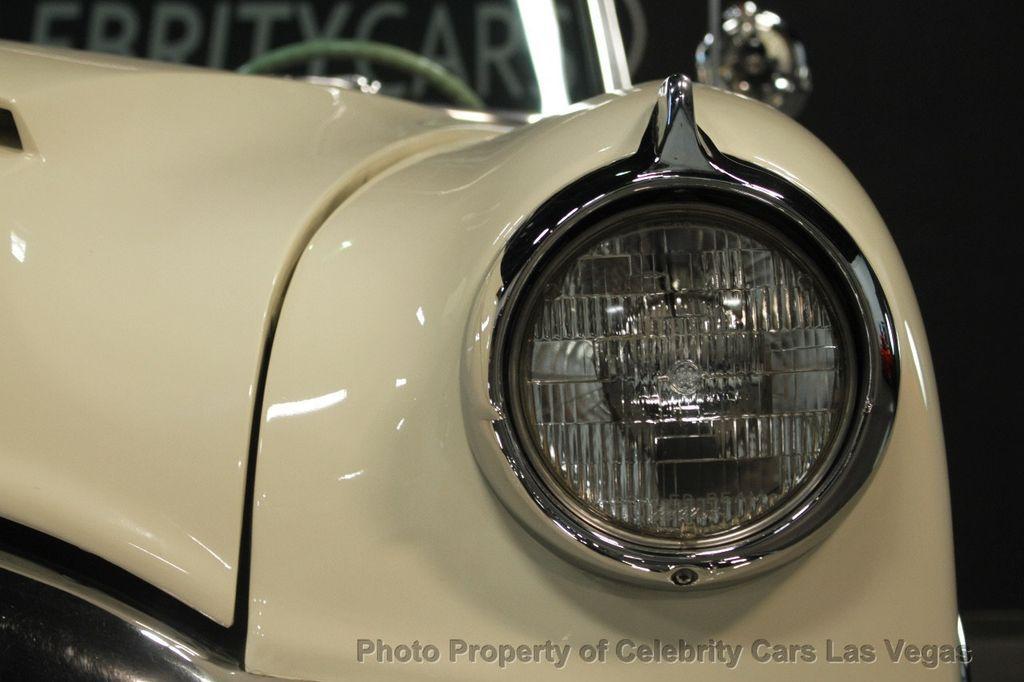 1954 Packard Caribbean Convertible - 18062240 - 11