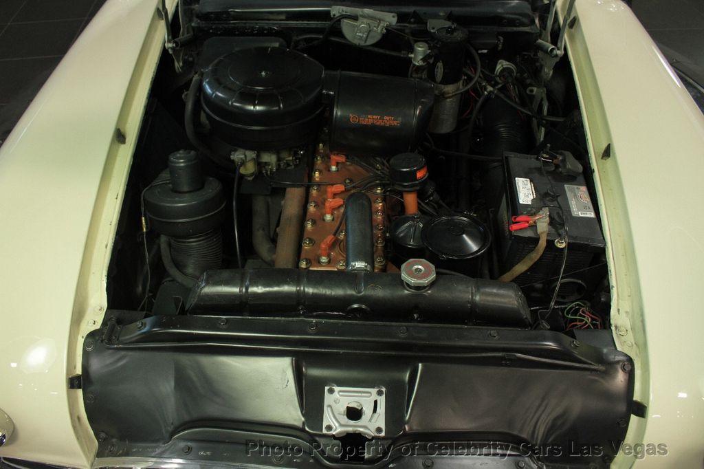 1954 Packard Caribbean Convertible - 18062240 - 21