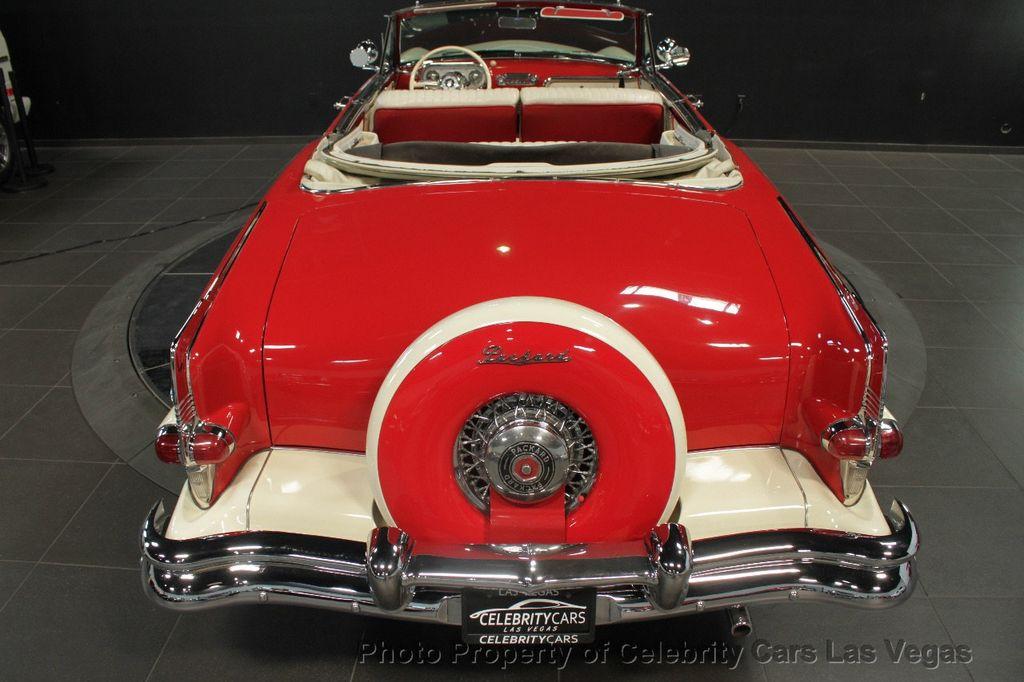 1954 Packard Caribbean Convertible - 18062240 - 33
