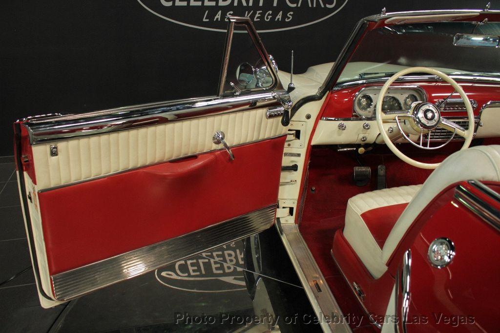 1954 Packard Caribbean Convertible - 18062240 - 42