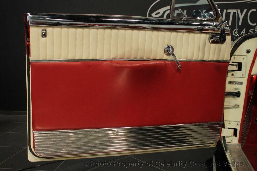 1954 Packard Caribbean Convertible - 18062240 - 43