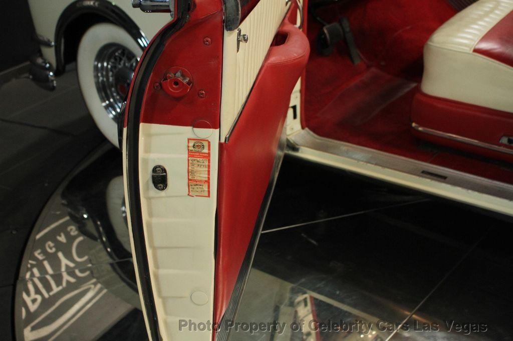 1954 Packard Caribbean Convertible - 18062240 - 48