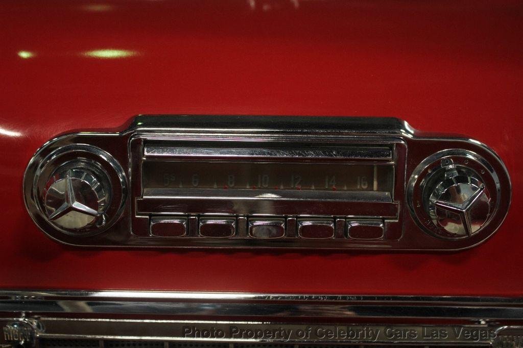 1954 Packard Caribbean Convertible - 18062240 - 54
