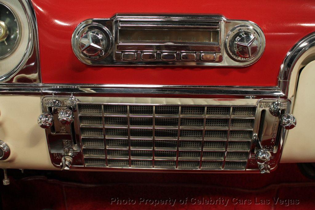 1954 Packard Caribbean Convertible - 18062240 - 55