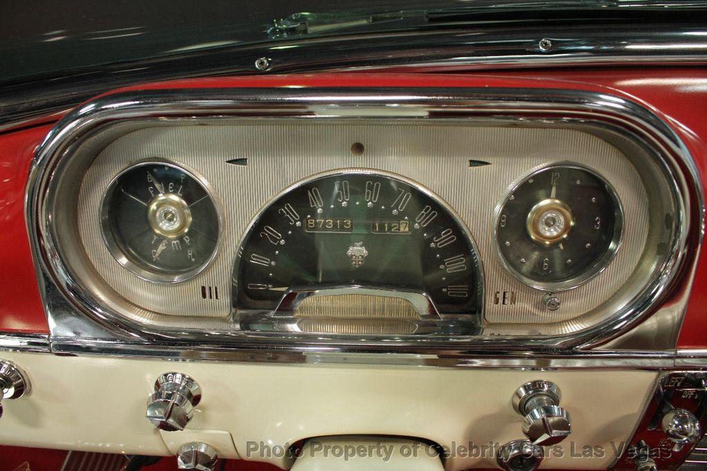 1954 Packard Caribbean Convertible - 18062240 - 56
