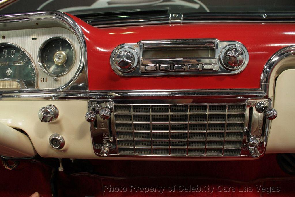1954 Packard Caribbean Convertible - 18062240 - 62