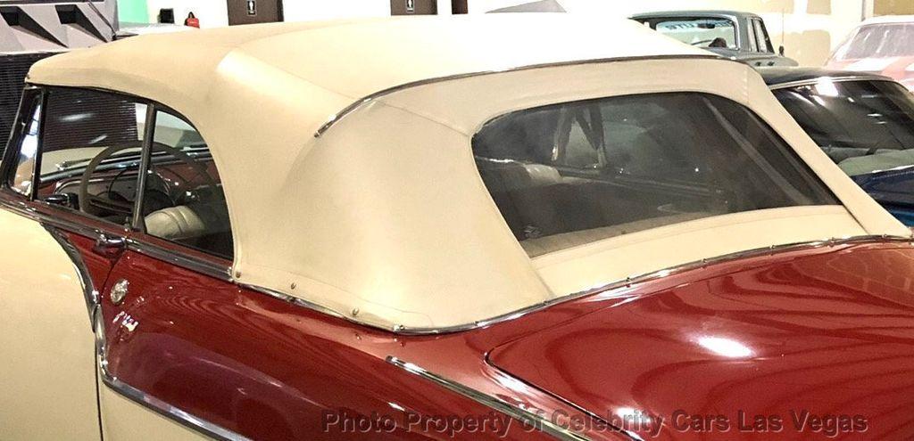 1954 Packard Caribbean Convertible - 18062240 - 64