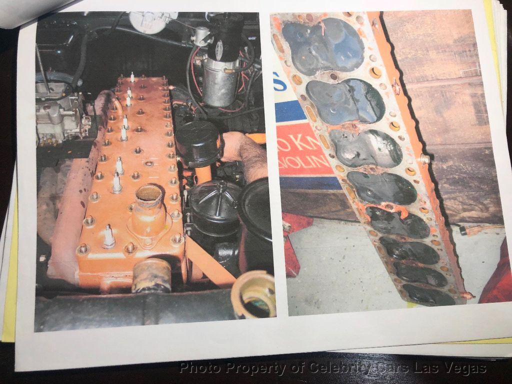 1954 Packard Caribbean Convertible - 18062240 - 70