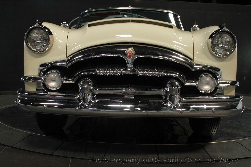 1954 Packard Caribbean Convertible - 18062240 - 7
